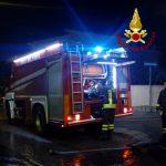 Paura a Lignano, fiamme in un appartamento: in salvo un 30enne