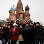 L'accademia Nico Pepe di Udine vola a Mosca per un importante festival teatrale
