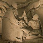 Torna a Lignano il grande presepe di sabbia