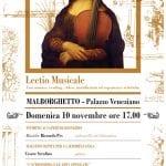 Quaderni leonardiani, appunti di musica e arti a Malborghetto-Valbruna
