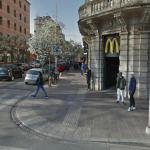 Droga in bagno, scarsa igiene nei locali e controlli: vasta operazione in borgo stazione a Udine