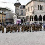 Gli alpini tornano a sfilare a Udine, battuta la concorrenza per il 94esimo raduno nazionale