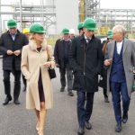 La finanziaria Friulia entra in Halo per sviluppare il Polo chimico di Torviscosa