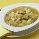 Minestra di riso e cavoli, la ricetta friulana di un piatto autunnale