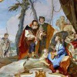 San Martino al museo diocesano e gallerie del Tiepolo di Udine