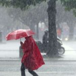 Maltempo, pioggia e allagamenti sul Friuli: la situazione