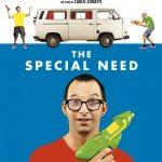 """Sesso e disabilità, Cineamente presenta """"The special need"""""""