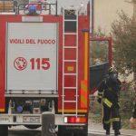 Incendio in una casa a Savorgnano, famiglia finisce in ospedale