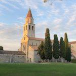 Aquileia è in pericolo: il traffico compromette gli scavi archeologici