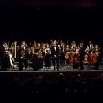 Un altro mare, l'Orchestra Giovanile Filarmonici Friulani in concerto