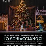 Lo Schiaccianoci, il classico di Natale del Royal Ballet al Cinema Centrale