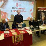 I donatori di sangue dell'Afds tagliano un nuovo traguardo