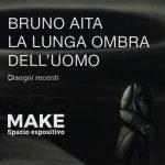 Bruno Aiuta in mostra presso MAKE Spazio espositivo