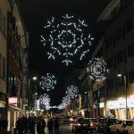 Parcheggi gratis a Udine di domenica per lo shopping di Natale