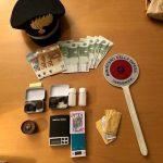 Operazione contro lo spaccio di droga a Udine: un arresto e due denunce