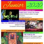 """Inizia """"Carnevale Junior 2020"""" a Udine"""