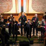 Il concerto gospel dei The NuVoices Project per iniziare l'anno