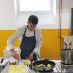 A Udine il pane si fa utilizzando la corteccia degli abeti