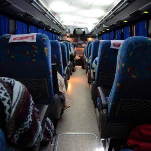 Una corsa dei bus su 5 in Fvg cancellata dopo l'obbligo di Green Pass: è caos trasporti