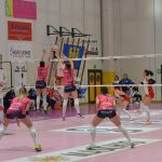 COMUNICATO STAMPA DEL 12/01/2020 CDA Talmassons vs Volley Soverato