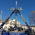 Dal Luna Park alla Festa della Birra, la nuova primavera di Udine