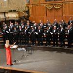 A Grado il Polifonico di Ruda tra musica sacra e brani di film celebri