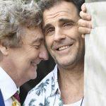Enzo Iacchetti e Pino Quartullo in tournée con Hollywood Burger