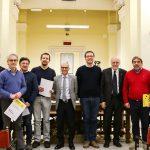 I dipendenti del Comune di Udine si diplomano, consegnati gli attestati