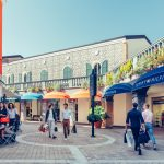 Lo shopping all'Outlet Village di Palmanova aiuta anche a rilassarsi