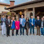 A Reana il sindaco Canciani presenta la lista per le prossime elezioni