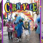 Musica colori e allegria, ritorna il carnevale in centro a Gemona
