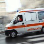 Tamponamento a catena tra auto a San Daniele, un bambino rimane ferito