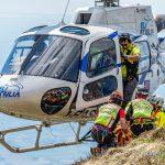 Precipita in Val Pesarina durante un'escursione in montagna, morta una 68enne