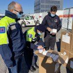 Aumenta la produzione di mascherine lavabili in Friuli per distribuirle gratis