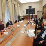 Il Friuli diventa uno dei modelli nazionali per la lotta al coronavirus