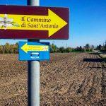 Il cammino di Sant'Antonio si estenderà fino a Gemona