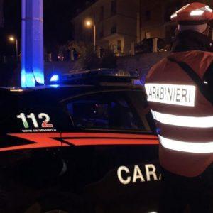 Raffica di spari contro una casa, terrore nel cuore della notte a Udine
