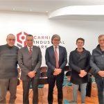 Nuovi investimenti sul territorio per le aziende del Carnia Industrial Park di Tolmezzo