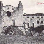La castellana, la serpe e il tesoro del castello di Polcenigo
