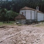 Terminati i lavori di restauro alla chiesa di San Martino ad Ovaro
