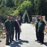 Cimitero di Coia di Tarcento, in arrivo nuove telecamere per la sicurezza