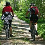 La pista ciclabile di Reana passerà per il ponticello di Zompitta