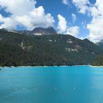 A Sauris una passeggiata tra le montagne con una guida alpina