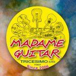 A Tricesimo tornano gli eventi e i concerti di Madame Guitar