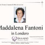 Maddalena Fantoni