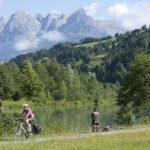 Altri 2 milioni di euro per migliorare la pista ciclabile dell'Alpe Adria