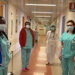 A Trieste si sperimenta una cura innovativa contro il coronavirus