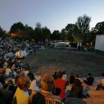 """Ritorna a Gemona il """"Cinema sotto le stelle"""", nove serate con film esclusivi"""