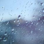 Fine settimana con l'ombrello sulla montagna friulana