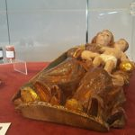 L'omaggio alla preziosa arte della scultura lignea della Carnia